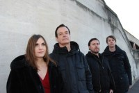 The current Wedding Present lineup
