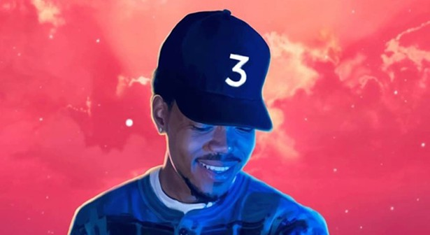 Love Illuminates Chance The Rappers Highly Anticipated