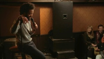 Wyatt Cenac lives and stands up in Brooklyn.