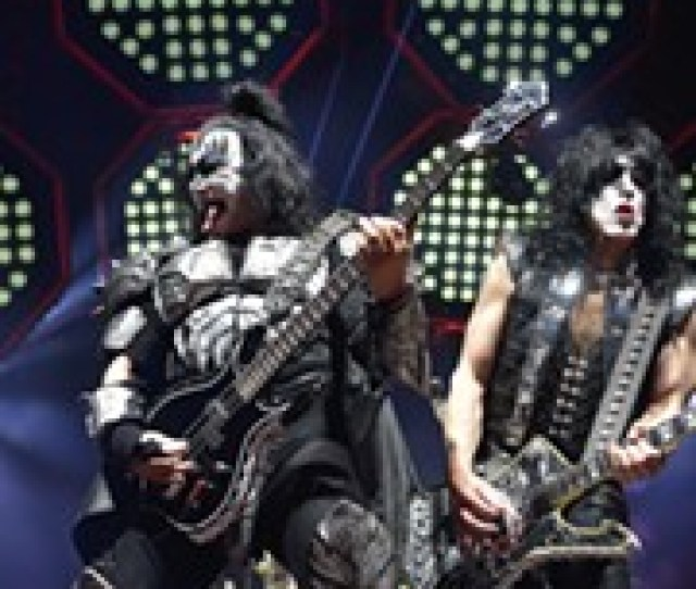 Kiss Singer Guitarist Paul Stanley Reflects On The Bands