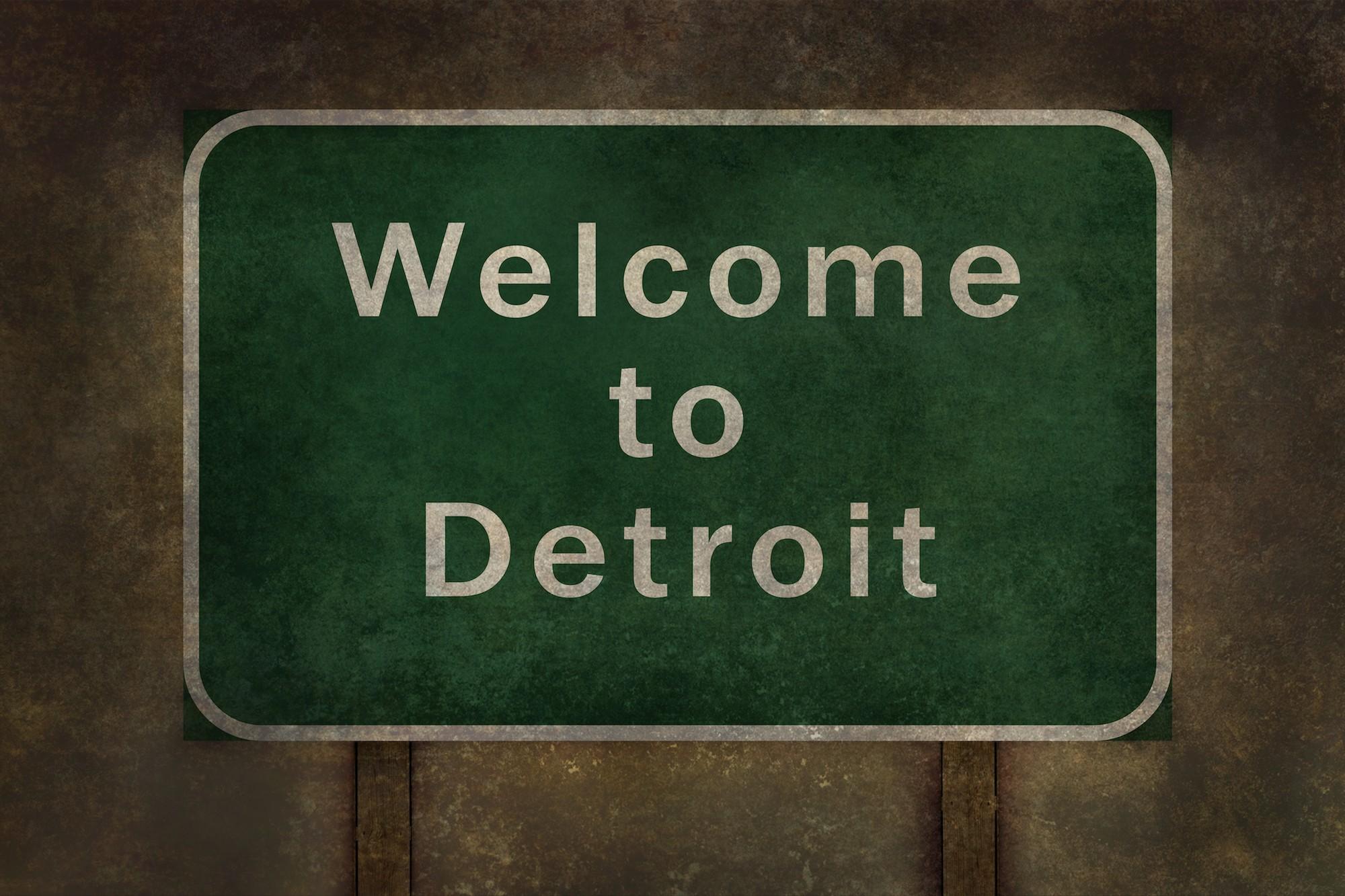U M Professor Breaks Down Detroit S Racist History In New