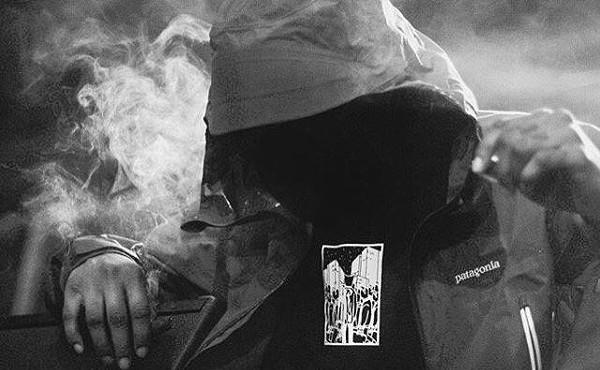 Former Raider Klan rapper Xavier Wulf to play Backbooth ...