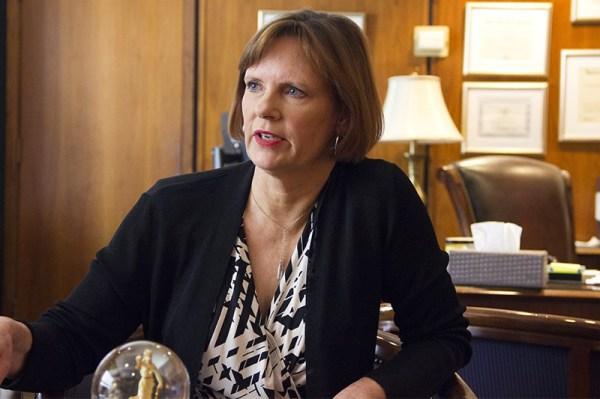 Jennifer Joyce: Stockley Case Shows SLMPD 'Cannot ...