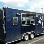 Seguin Food Trailer Theft Thwarted Thanks To Social Media Following Flavor