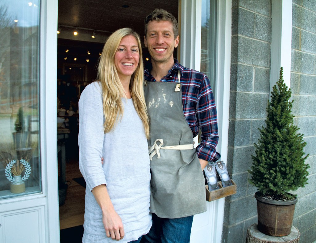 Farmhouse Pottery Makes Its Way By Hand Culture Seven Days Vermonts Independent Voice