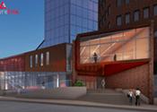 Arts hub gets $10 million in public funding