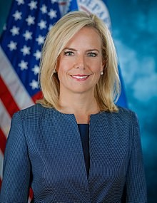 GRIJALVA: IT IS TIME FOR DHS SECRETARY KIRSTJEN NIELSEN TO GO.