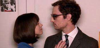 Godard Mon Amour Trailer