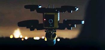 Hover Trailer