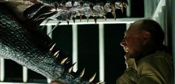 Jurassic World: Fallen Kingdom Featurette