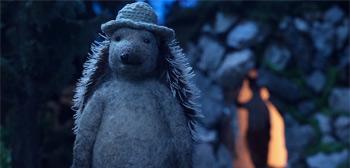 Hedgehog's Home Short Film