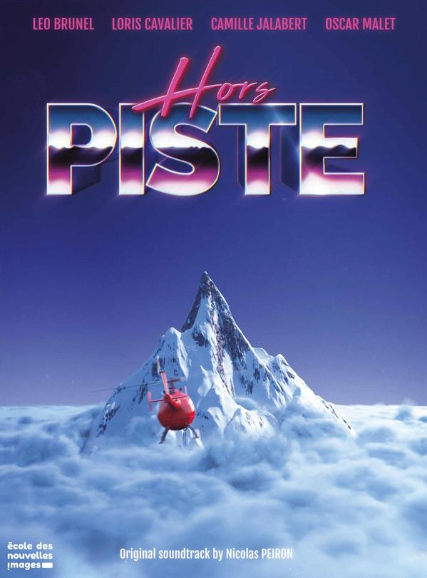 Hors Piste Short Film