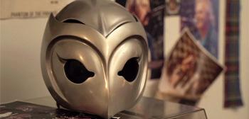 Phantom of Winnipeg Trailer