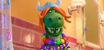 Must Watch Pixars Partysaurus Rex Full Animated Toy Story Short