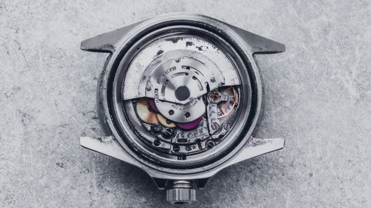 The Watches That Sink to New Depths… But Rise to New Heights