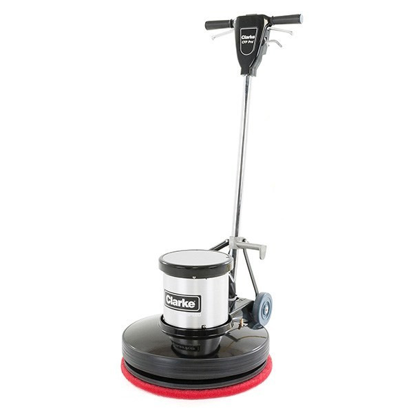 Clarke Dual Speed Floor Buffer Amp Polisher 20 Model