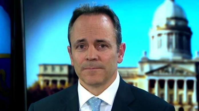 Gov. Bevin: Medicaid work requirements create opportunity