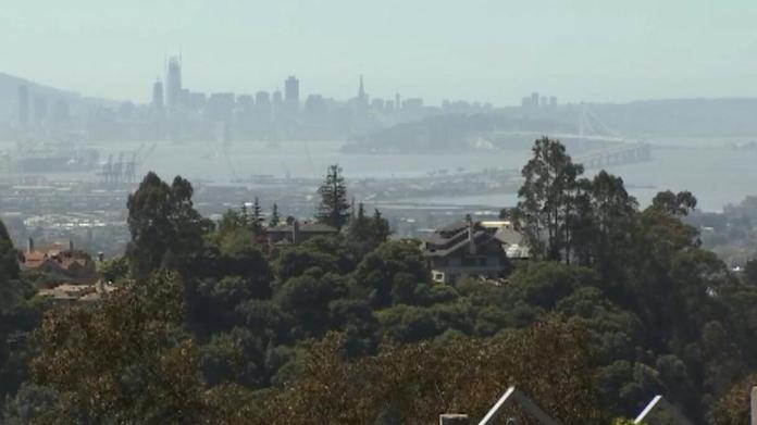 Is high cost of living forcing a Bay Area exodus?