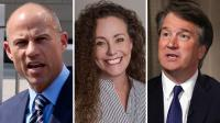 https://www.foxnews.com/politics/grassley-sends-criminal-referral-for-kavanaugh-accuser-julie-swetnick-and-attorney-michael-avenatti