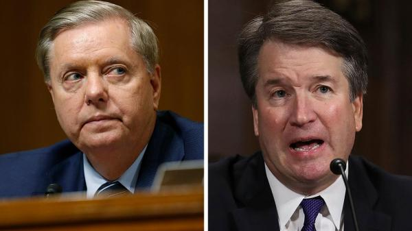 Dramatic testimony from Kavanaugh, Ford included outrage ...