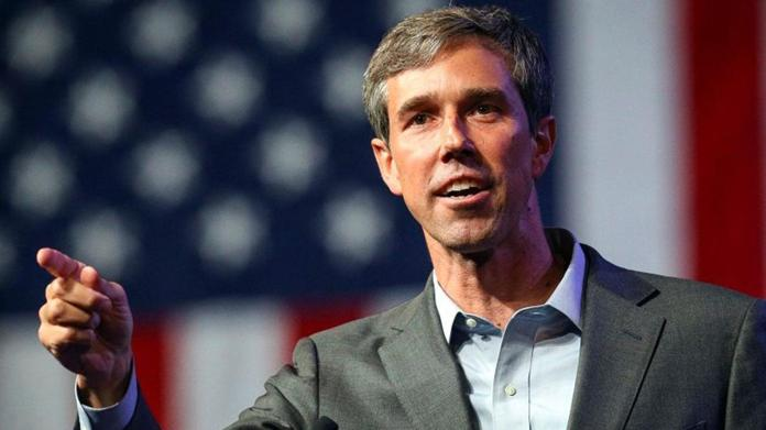 Beto O'Rourke tops MoveOn.org 2020 straw poll