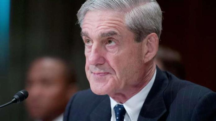 A federal grand jury in Washington, DC that has been used by Mueller's team has been extended for possibly 6 months
