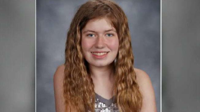 Questions surround motive behind kidnapping of Wisconsin teen Jayme Closs