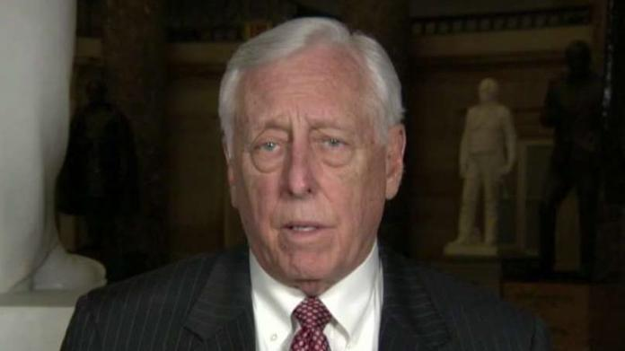 Steny Hoyer on partial government shutdown, request to delay State of the Union