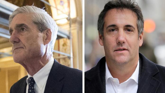 Mueller team debunks Buzzfeed report on Cohen