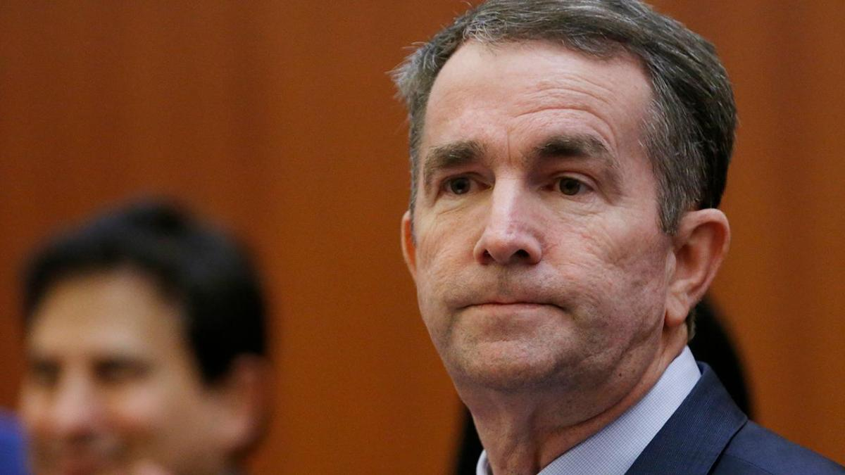 Virginia Gov. Ralph Northam doubles down on his controversial abortion comments