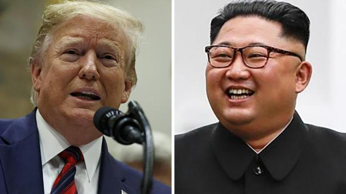 Trump signals North Korea may not be ready to discuss denuclearization