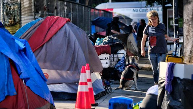 Dr. Marc Siegel calls for more effective approach to California's homeless crisis