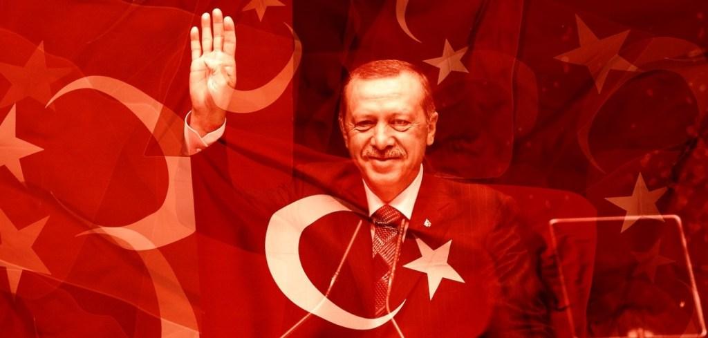 Le projet d'Ankara : la destruction totale de la Libye