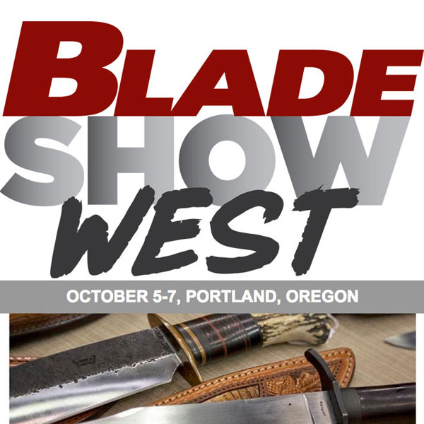 Introducing BLADE Show West
