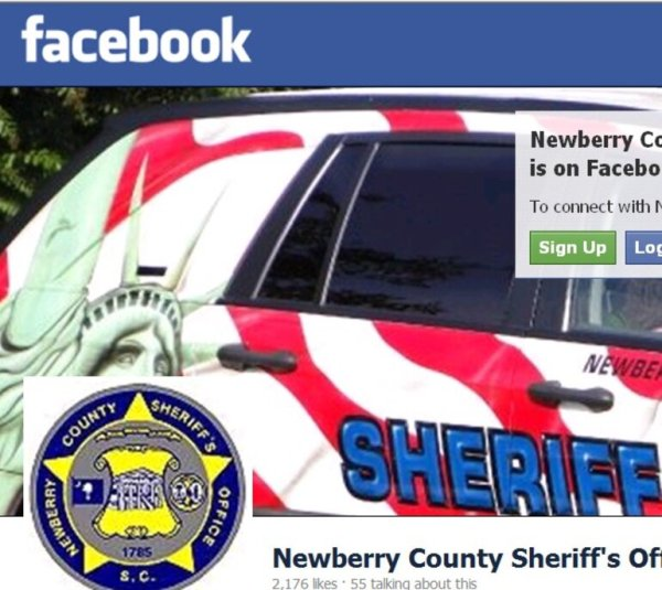 Social Media Elevates Community Policing