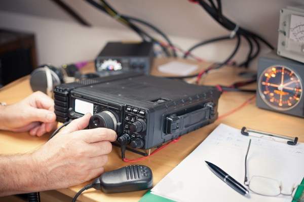 Emergency Communications Driving Increase in Amateur Radio ...