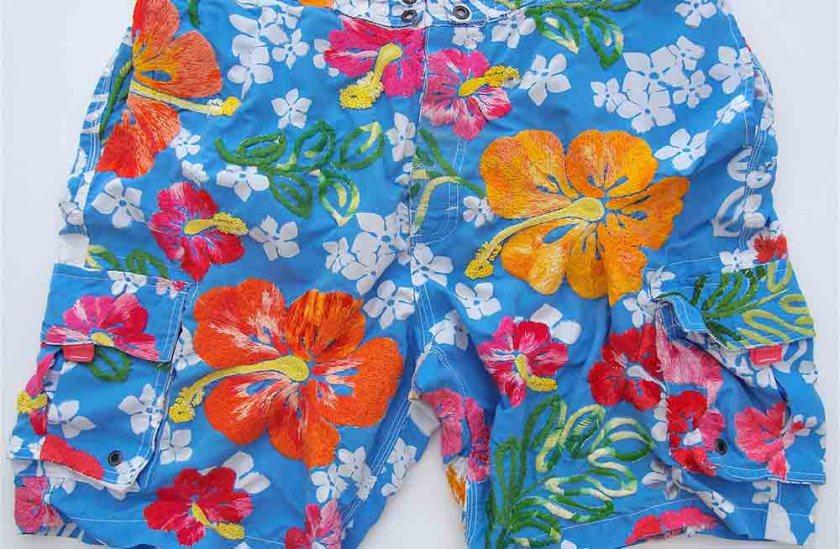 fula shorts