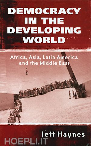 Democracy In The Developing World: Africa, Asia, Latin ...