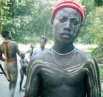Endangered Jarawa tribals are used to provide cheap ...