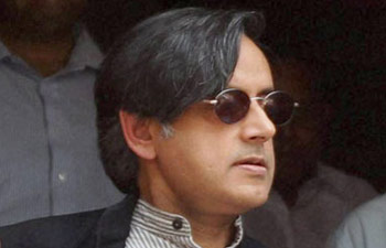 What Tharoor said on his removal as Cong spokesman ...