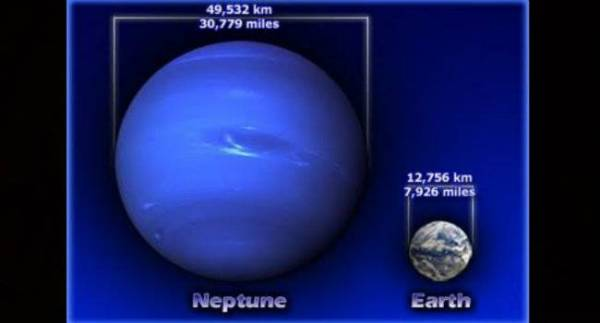404 years of Neptune discovery: Did you know that Neptune ...