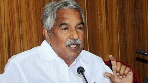 Chandy need not quit in view of court order: Antony ...