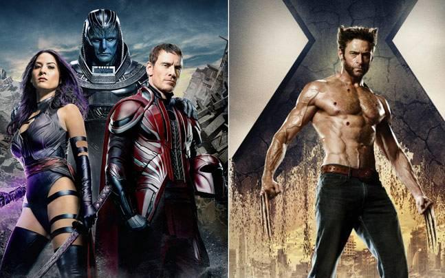 X Men Apocalypse Trailer Wolverine Joins The Battle