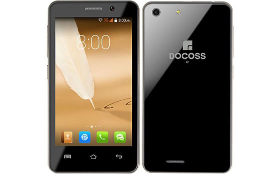 Another scam? Docoss X1 phone launched at Rs 888