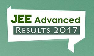 JEE Advanced Results 2017: How to check the results