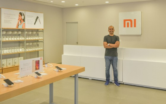 Xiaomi catches up with Samsung to become India's top smartphone company on back of Redmi Note 4