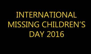 International Missing Children's Day: Facts on missing ...