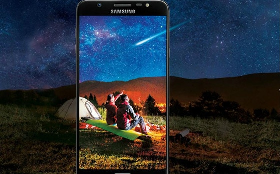 Samsung Galaxy On Max with 13MP front & rear cameras launched at Rs 16,900