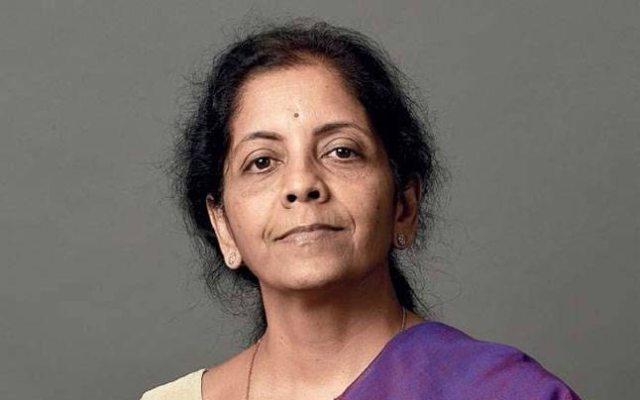 Indian Armed Forces ready to face any situation, they are fully prepared - Nirmala Sitharaman