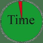 Time-logga